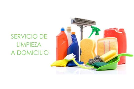 servicio de limpieza a domicilio empresa de limpieza